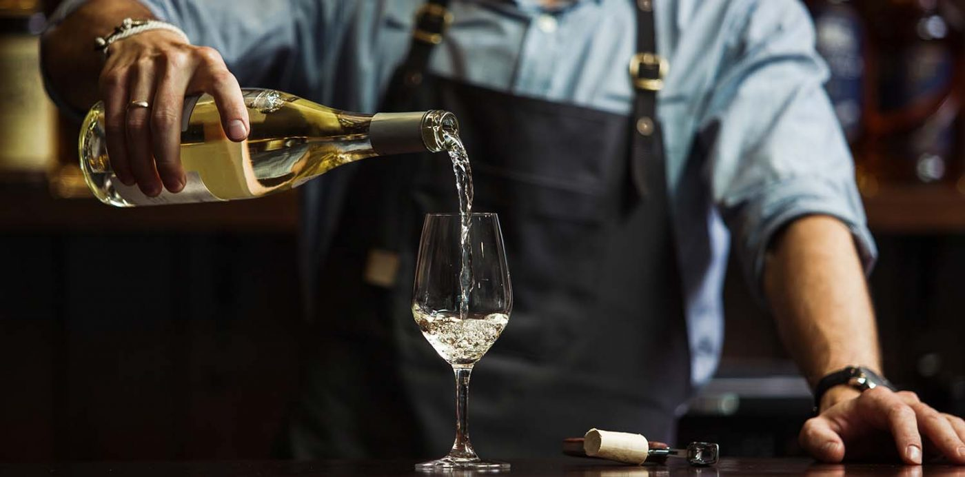 Top 10 witte wijn