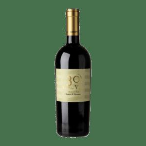 Cignomoro 30 Vecchie Vigne Bianco d'Alessano
