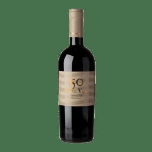 Cignomoro 50 Vecchie Vigne Negroamaro