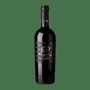 Cignomoro 80 Vecchie Vigne Primitivo di Manduria